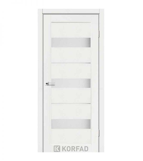 Межкомнатные двери Корфад - Porto PR-12 NEW