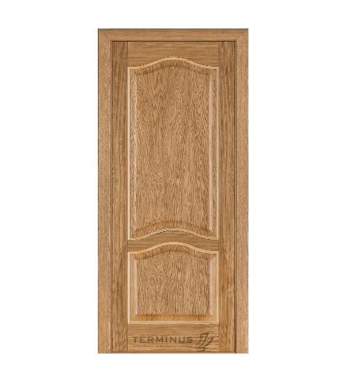 Межкомнатная дверь Терминус - Classic Модель 03 ПГ дуб светлый