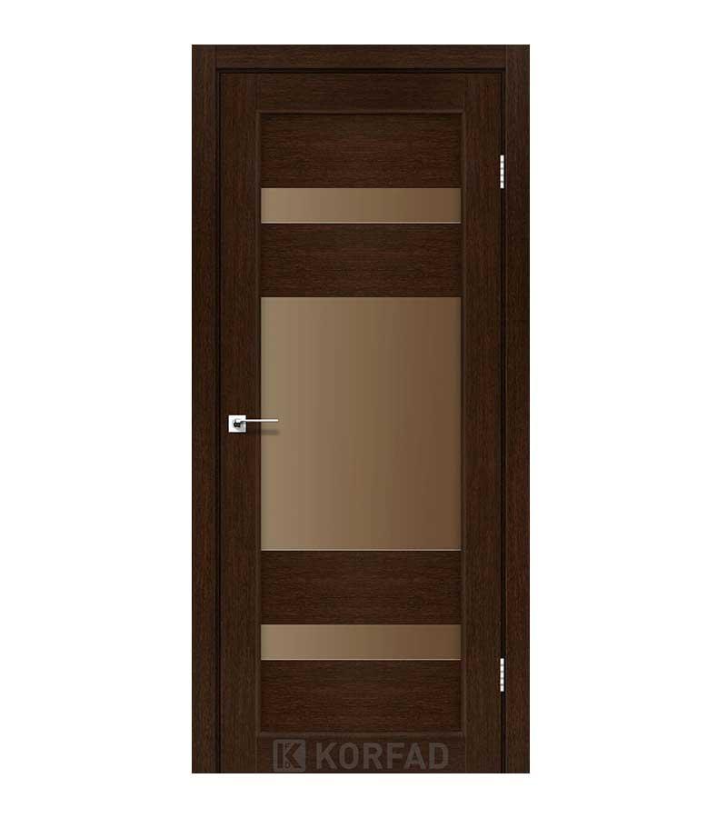 Межкомнатные двери Корфад - Parma PM-01