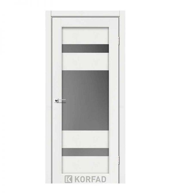 Межкомнатные двери Корфад - Parma PM-01 NEW